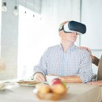 Future Senior Living With VR