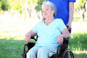 Handicap Accessibility Seniors