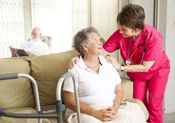 24 Hour Nursing Care