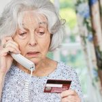 Senior Fraud Prevention