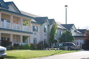 55 Plus Apartments