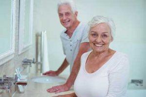 Bathroom Safety Elderly
