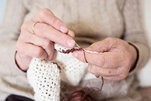 Activities For Elders Limited Mobility