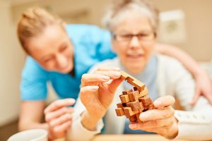 Dementia Care & Activities