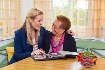Assisted Living In Ogden