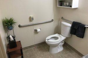 Safe Bathroom