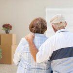 Senior Living Downsizing