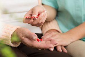 Senior Medication Errors