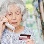 Senior Fraud Prevention